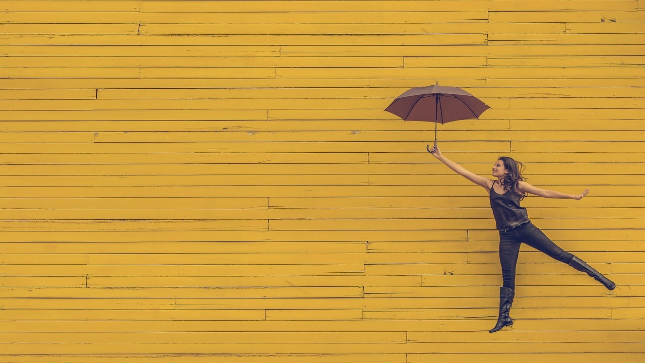 How to Become a More Confident Performer
