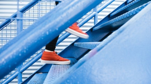 The Disproportionate Power of Baby Steps