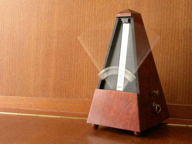 Five best metronome apps
