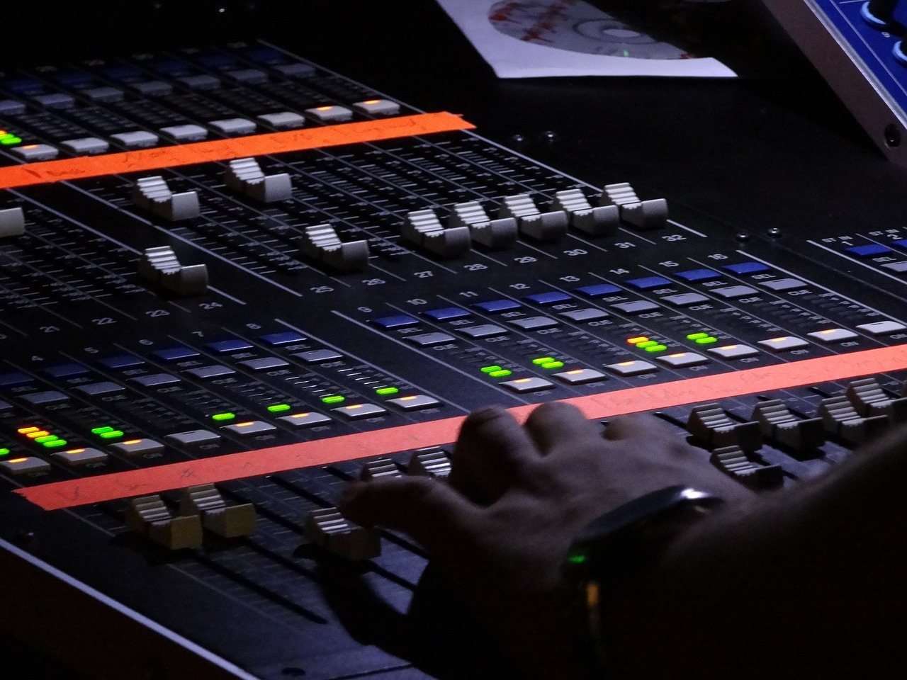 Five Best Recording Devices Bulletproof Musician My Current Audio Setup Sound Engineering Forum
