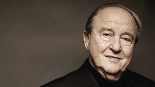 Menahem Pressler: On following your heart