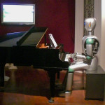 "Is This the Key to Being Less ""Robotic"" on Stage?"