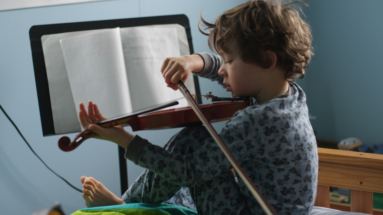 Why Improvisation Should Be Part of Every Young Musician's Training