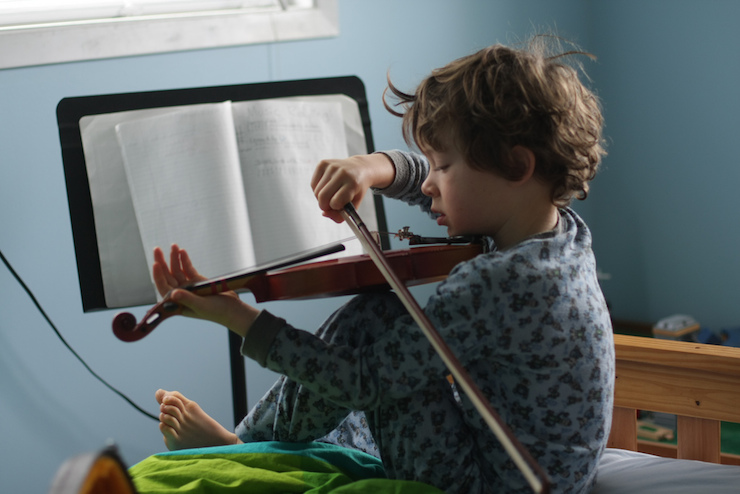 why improvisation should be part of every musician's training