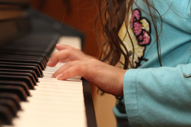 why practicing practicing from an early age is so important