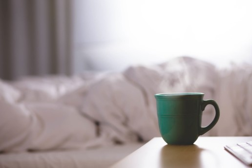 coffee vs. sleep. which is better for the sleep-deprived musician?