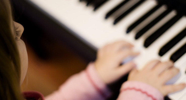 Evidence That Pianists Might Have It Tougher than the Rest of Us When It Comes to Performing from Memory
