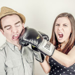 4 Signs Your Quartet May Be Headed for Divorce