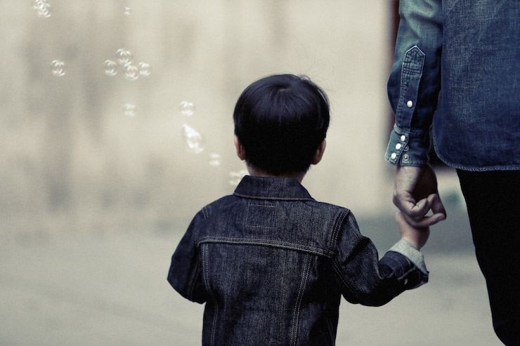 relationship between parents' goals and their children' performance anxiety