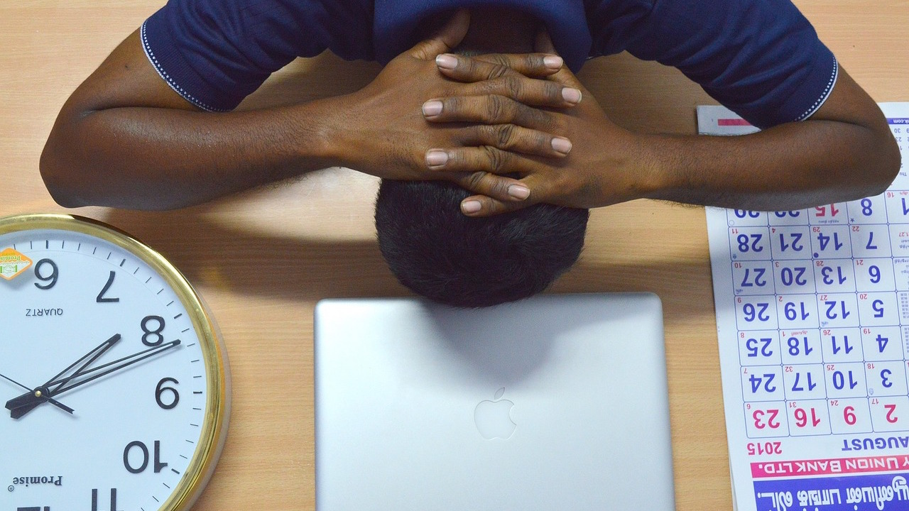 The Sneakier, More Insidious Form of Procrastination (and What to Do about It)