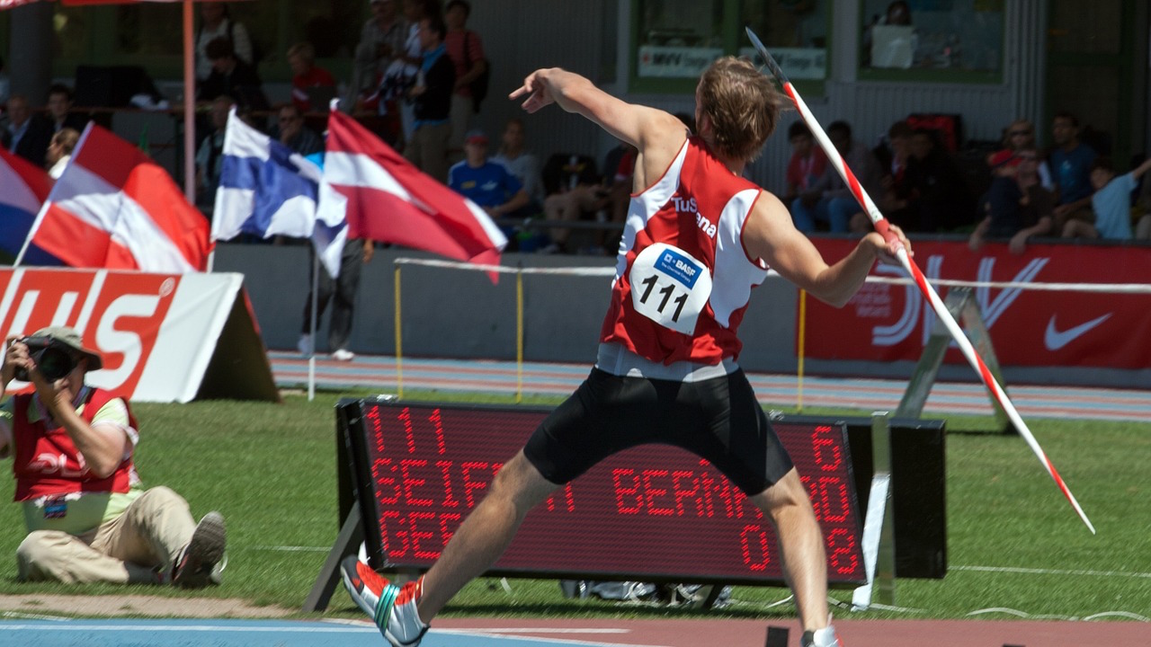 When It Comes to Focus, What Do Elite Athletes Do Differently than Sub-elite Performers?