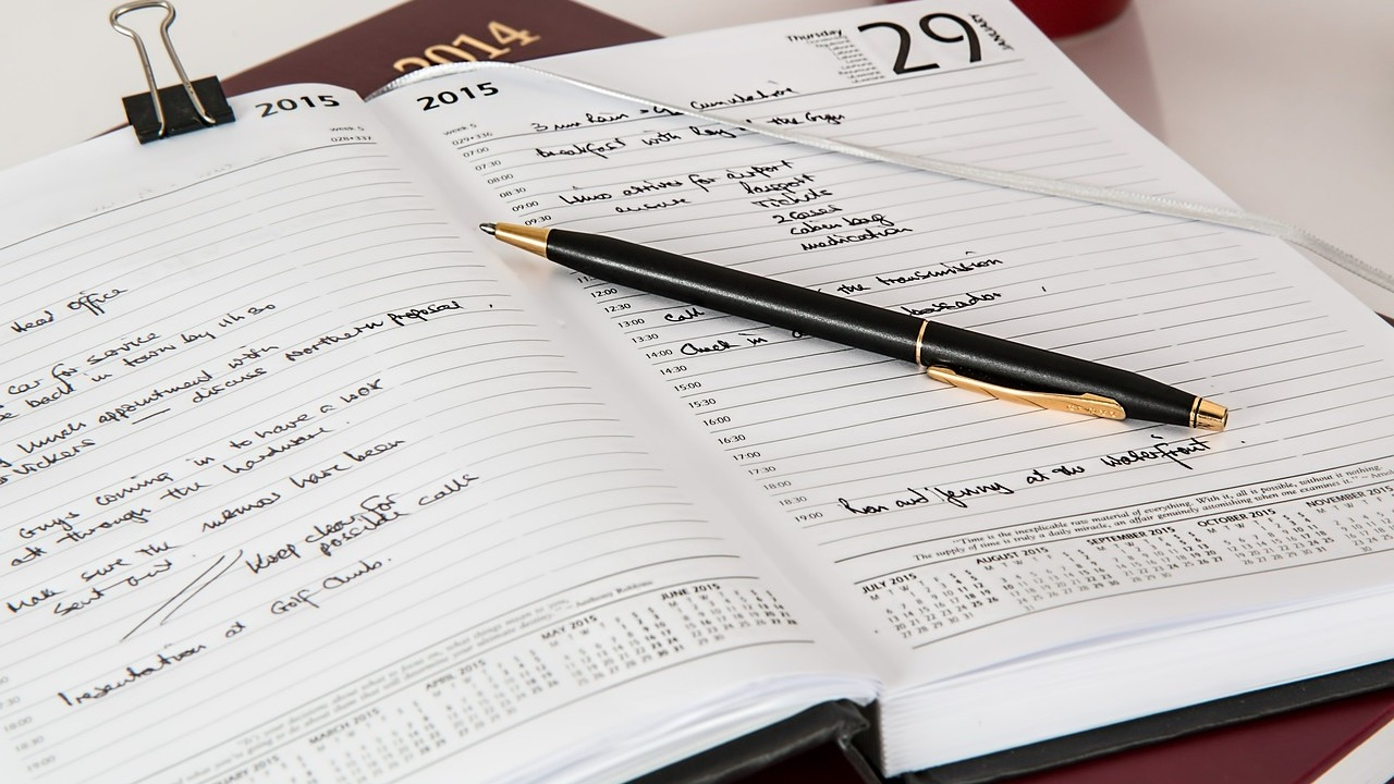 Why mapping out your day and creating specific goals could be counterproductive