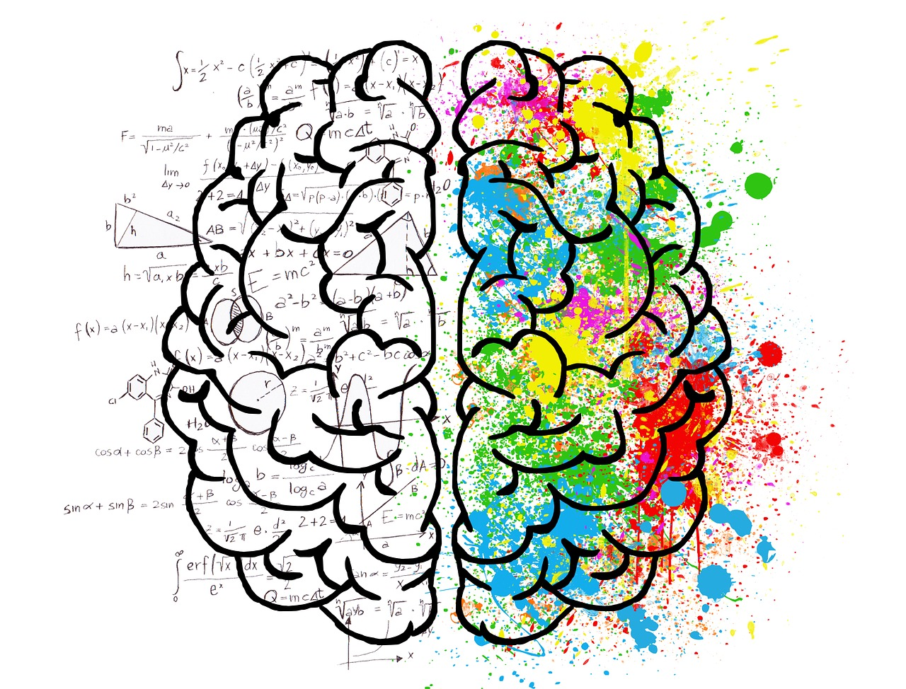 Could This Working Memory Exercise Help Offset the Effect of Nerves on Performance?