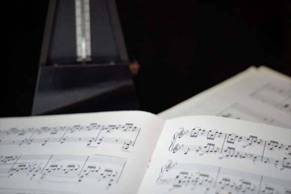 Should You Be Using a Metronome When You Do Mental Practice?