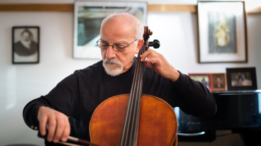 Uri Vardi: On the Way Unconscious Habits Shape Our Playing, and How Feldenkrais Can Help Us Do More With Less Effort.