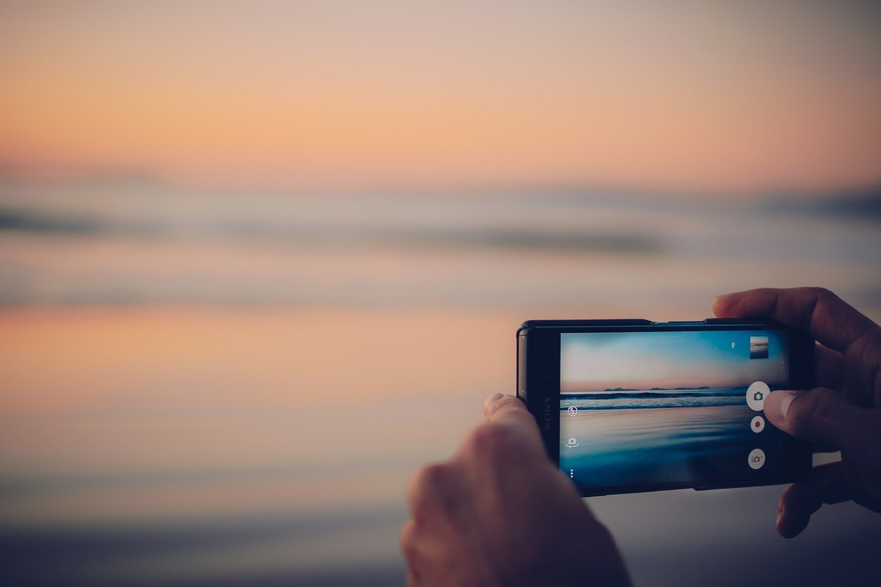 Why Taking Photos Can Enhance Your Enjoyment of (Certain) Experiences