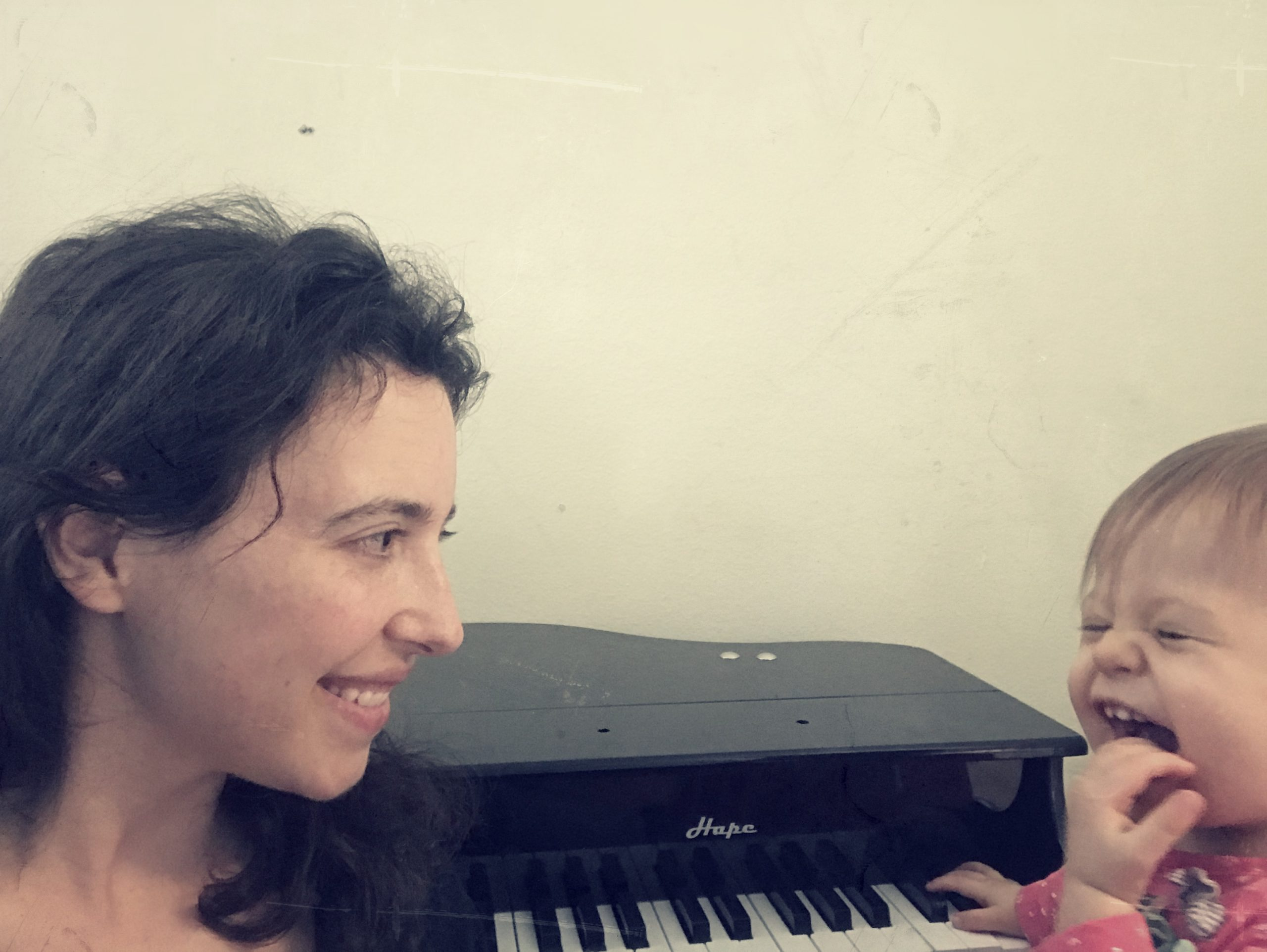 Sarah Lewis: On Thinking Useful Thoughts, Gratitude, and the Challenge of Auditioning with a Newborn