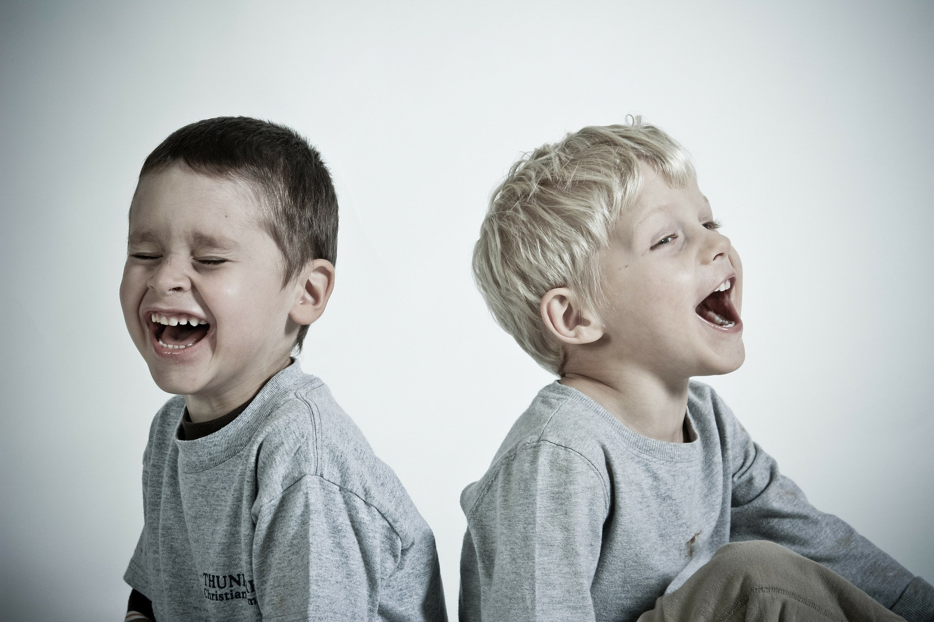 Why It May Be a Good Idea to Laugh a Bit More in the Months Ahead