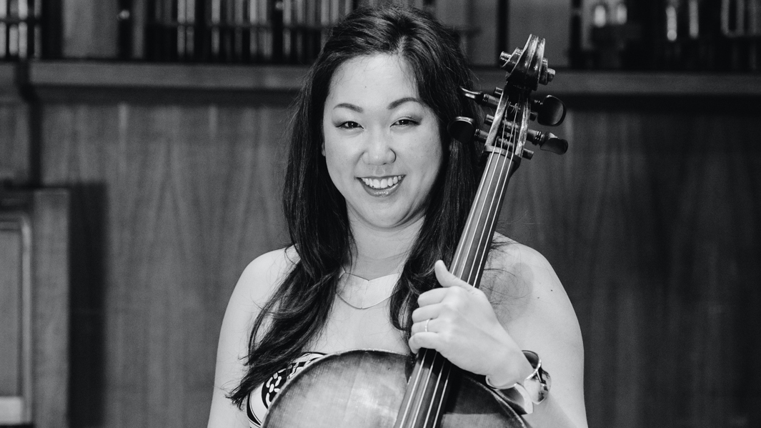 Minna Chung: On the Mysteries of Intonation and a Few Things We Can Do to Play Better in Tune