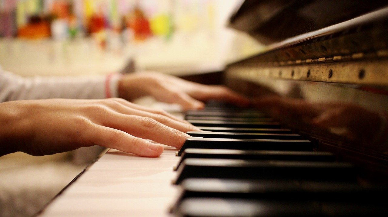 Need to Work on Shifting or Leaps From One Note to Another? Here's How Mental Practice Could Help.