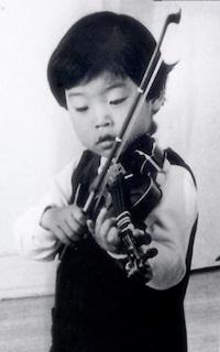 noa kageyama violin